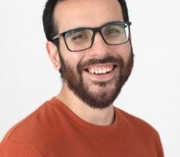 Nicolás Arellano